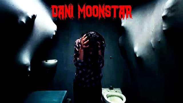 Dani monstar of mutant image